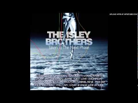 """That Lady (Part 1 and 2) (Song) by Ahmir """"?uestlove"""" Thompson and The Isley Brothers"""