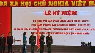 Chủ tịch nước thăm và thắp hương tại Khu DTQG đặc biệt Kim Liên và Khu di tích lịch sử QG Truông Bồn