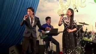 Tình Đời - Hà Thanh Xuân & Đan Nguyên Hát Song Ca Hay