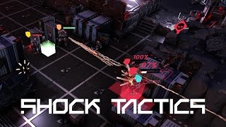Clip of Shock Tactics