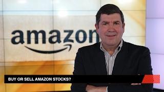 AMAZON.COM INC. - Investir nas Ações da Amazon