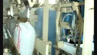 Automatic Bagging System - Techno Weigh Systems