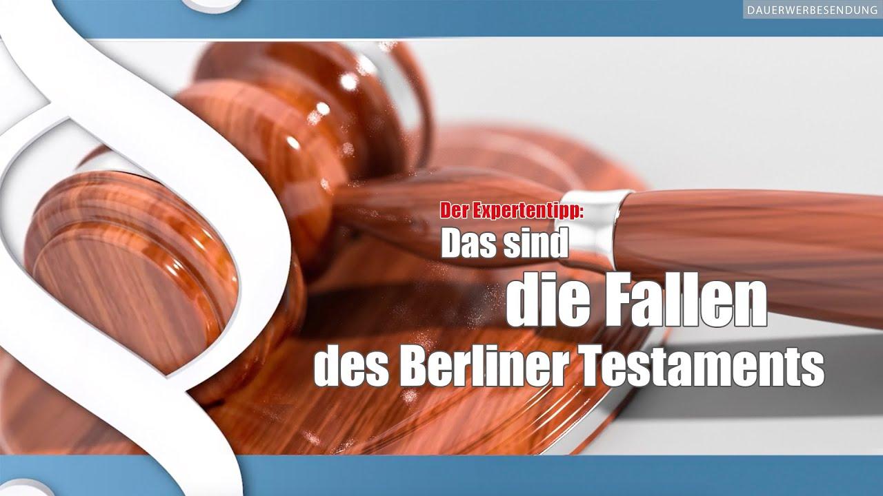 Das Berliner Testament