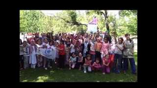 preview picture of video 'ISPARTA AGD YAZ-ET 2014'