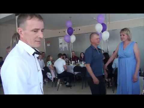 Свадьба. Душевный тост за родителей.
