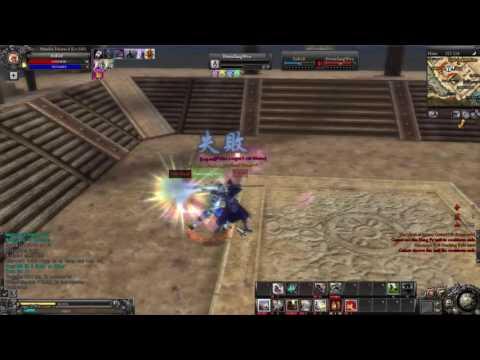 [9D Redfox Awaken] Humble master4 vs Little Master 3 individual PvP