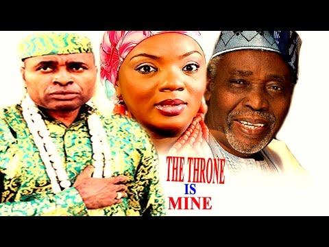 The Throne is Mine Season 1  - Latest Nigerian Nollywood Movie