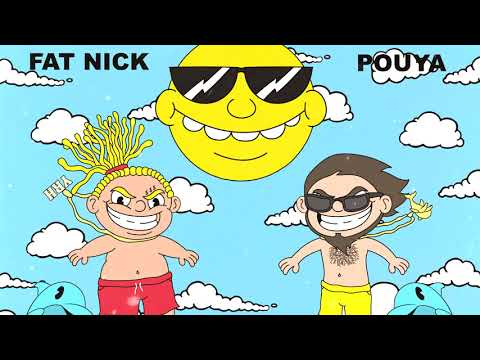 Fat Nick – Hate On Me Ft. Pouya