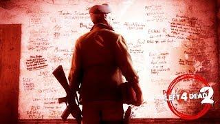 Left 4 Dead 2 XBOX 360 - En Directo #LIVE CONSEJOS GUIA Dark Carnival Versus Realista 8