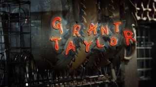 SB Chronicles Unplugged: Justin Brock presents Grant Taylor