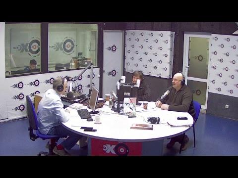 Тожепанорама / Владимир Логинов и Владимир Маурин, журнал Красная бурда // 25.01.19