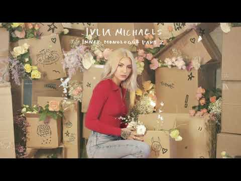 Julia Michaels - Work Too Much (Official Audio) - Julia Michaels