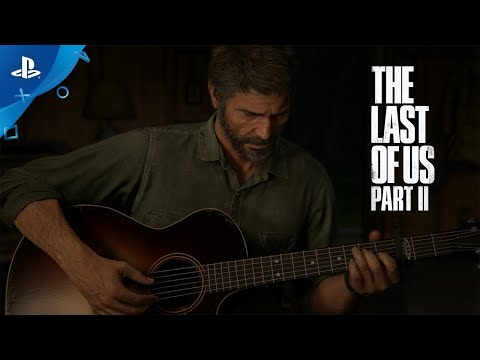 Story Trailer  de The Last of Us Part II