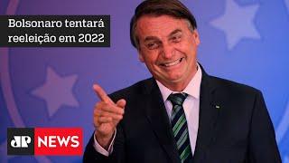 Pesquisas apontam Lula como principal oponente de Bolsonaro em 2022