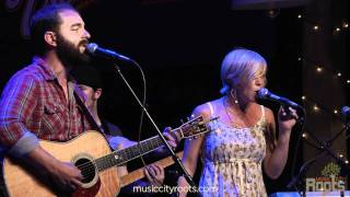 "Drew Holcomb and the Neighbors ""Someday"""