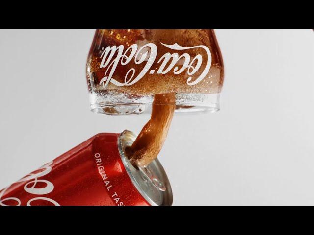 Coke x Stranger Things 7