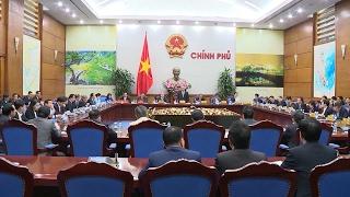 Thủ tướng dự Hội nghị kiểm điểm công tác phối hợp giữa Chính phủ và Ủy ban TƯ MTTQ Việt Nam