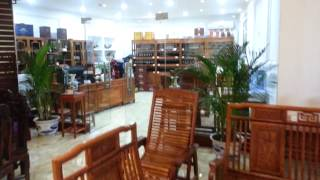 preview picture of video 'YMJ Furniture Store - Humen, Guangdong, China'