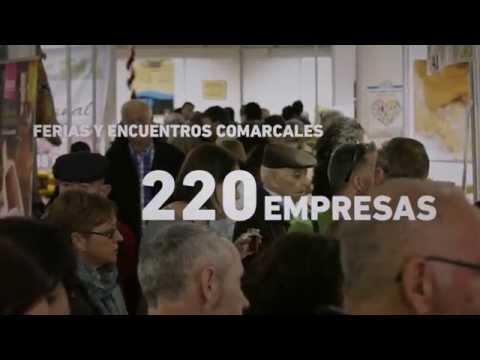 Ferias comarcales Sabor a Málaga 2015