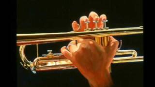 1796 HAYDN  Trumpet Concerto in E flat, 3rd movement