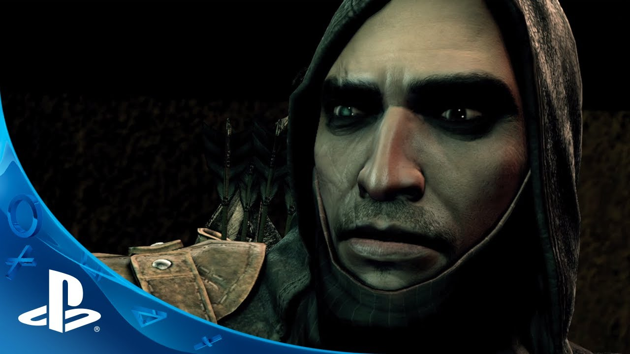 Thief on PS4 and PS3: New Trailer Emerges, Out This Month