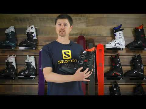 Salomon X Pro 120 Ski Boots- Men's 2019 Review