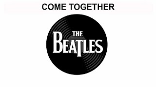 beatles songs come together lyrics - TH-Clip