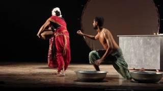 National Folk Drama Festivel 2016 Reporting Organized By Aadharshila Allahabad