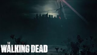 VIDEO: THE WALKING DEAD Movie – Teaser Trailer