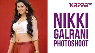Nikki Galrani (Photoshoot) - Page 3 - Kappa TV