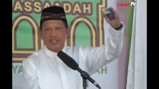 Sambutan Tito Karnavian Dalam Dialog Lintas Agama Bersama FPI