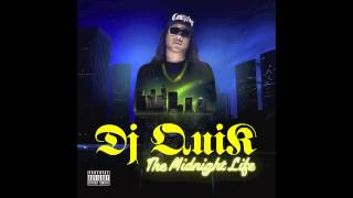 "DJ Quik - Bacon's Grove ft. Rob ""Fonksta"" Bacon"