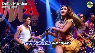 Della Monica - Cemeng Kopine       Official Video