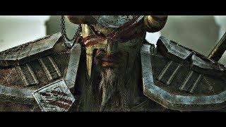Skyrim mod: Норд из трейлера TESO как сделать персонажа в Скайриме?