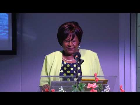 """""""What's Love Got To Do With It? Everything!""""with Rev. Margaret Jenkins – August 1, 2021"""