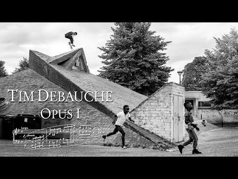 """Tim Debauche's """"Opus 1"""" Part"""