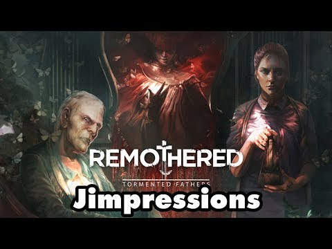 Remothered: Tormented Fathers – Parent Trap (Jimpressions) video thumbnail