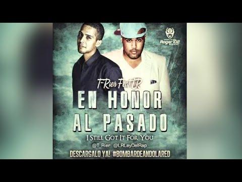 En Honor Al Pasado