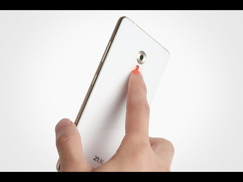 Lenovo ZUK Z2 pro first look ideal smartphone