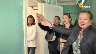 Родители музшколы №2 в Белой Церкви отказывается перезжать в неотремонтированное помещение