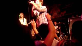 Days Of The Old- Every Avenue