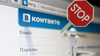 Порошенко: украинский народ проживет без российских соцсетей  (21.05.2017)