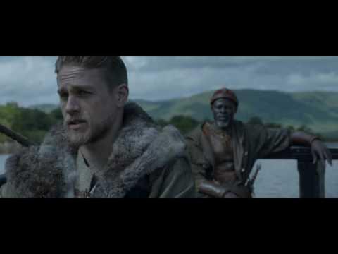 King Arthur: Legend of the Sword (TV Spot 'Reveal')