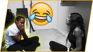 He Did WHAT To His Cousin?!? - Closet Confessions Ep.3