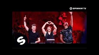 Afrojack, Nicky Romero, David Guetta - Showtek 'Booyah' (LIVE @ Tomorrowland 2013)