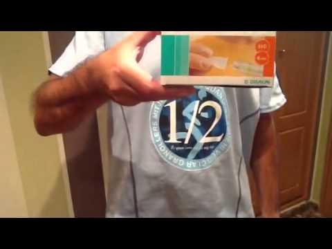 Los primeros 10 aminoácidos en la cadena de insulina