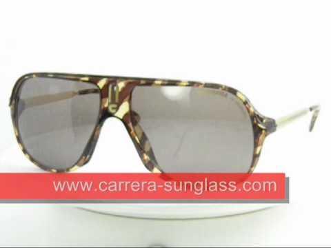 Carrera Sunglasses Safari Brown