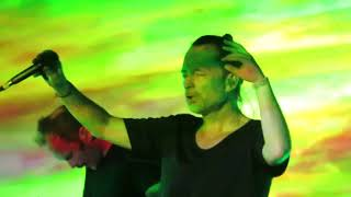 Thom Yorke   Impossible Knots   Live @ The Fonda Theater 121217 In HD