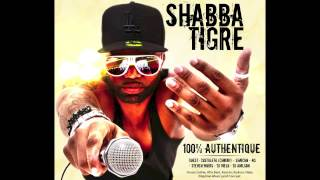 Shabba Tigre -Baby Kudur Feat Baby Prod (Version Remix)[Album 100 % Authentique]