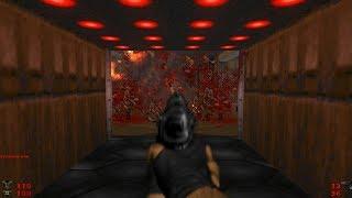 Brutal Doom: Black Edition v3 1c -